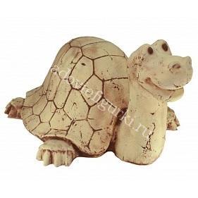 Черепаха Большая шамот